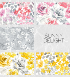 Sunny Delight - Coming Mid 2021