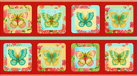 All A Flutter 26358 R