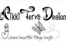 Nikki Tervo Designs