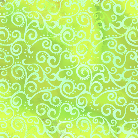 Ombre Scroll 1649 24174 H