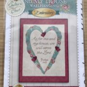 As For Me & My Home Shabby Fabrics