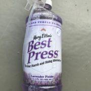 Best Press Lavender