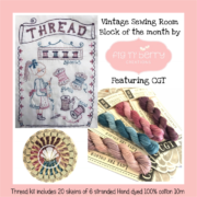Cottage Garden Thread Pack Vs