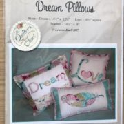 Dream Pillows Petals & Patches
