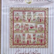 English Rose Shabby