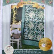 Fresh Roses Shabby Fabrics