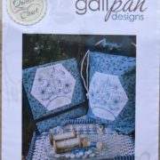 Garden Party Sewing Gail Pan
