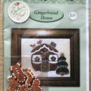 Gingerbread House Nikki Tervo