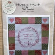 Happy Heart Petals & Patches