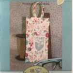 Happy Song Pouch Birdhouse