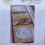 I Stitch I Quilt Gail Pan