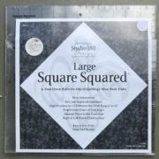 Large Square Squared Ruler Pack -Deb Tucker