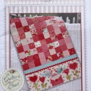 Love Is In The Air Shabby Fabrics