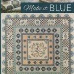 Make It Blue Birdhouse