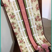 Melbourne Cup Runner Quilters Closet