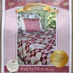Romantic Roses Shabby Fabrics