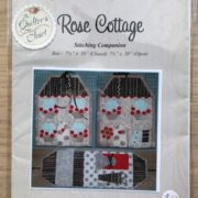 Rose Cottage Petals & Patches