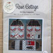 Rose Cottage Petals & Patches