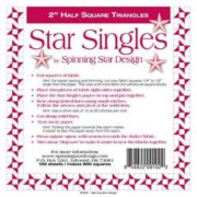Ssd Starsingles 2hst