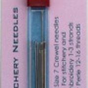 Stitchery Needles