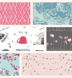 Wonderland - Art Gallery Fabrics