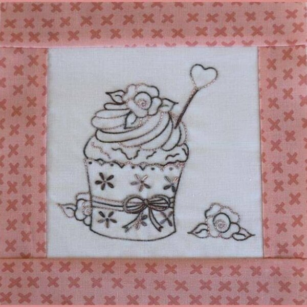 Kitchen Stitchin 3