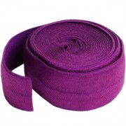 By Annie 20mm Fold Over Elastic Tahiti