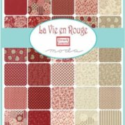 La Vie en Rouge Jelly Roll