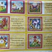 Little Readers Book Panel