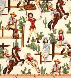 Alexander Henry Fabrics-SALE