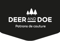 Deer & Doe Patterns - SALE
