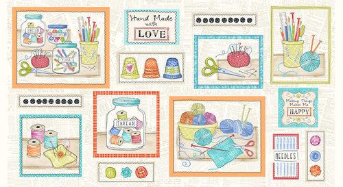 Handmade With Love 1559 44