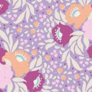 Tilda Plum Garden Autumn Bouquet Lavender