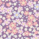 Tilda Plum Garden Windflower Lavender