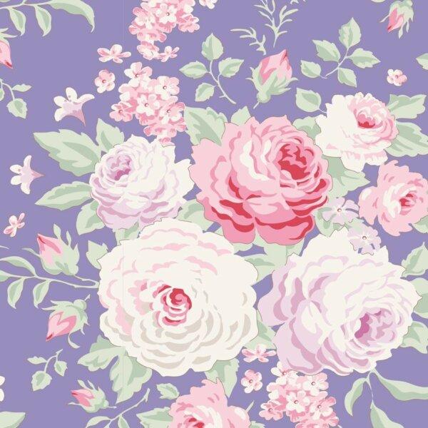Tilda Old Rose Lydia 100213