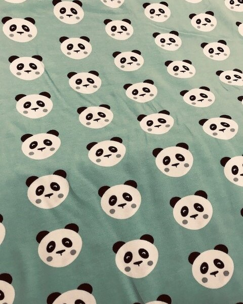 Panda KNIT