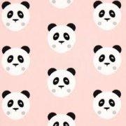 Panda Pink KNIT