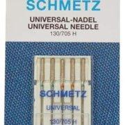Schmetz Universal Machine Needles 80 12