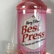 Best Press Tea Rose
