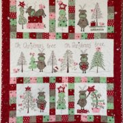 The Perfect Tree Quilt Kit