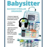 By Annie Backseat Babysitter