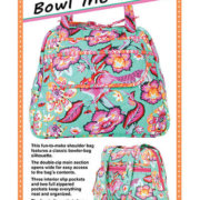 By Annie Bowl Me Over