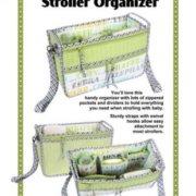 By Annie Precious Cargo Stroller Organizer