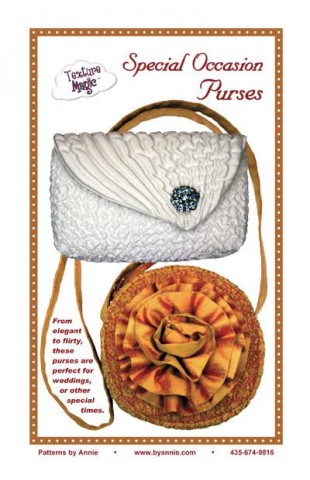 By Annie Special Occasion Purses