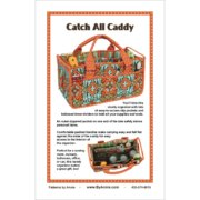 By Annie Catch All Caddy