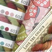 Cottage Garden Threads Signature Range