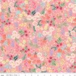 Flower Market C8921-LC Pink