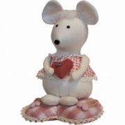 Belle Baby Mouse Kit