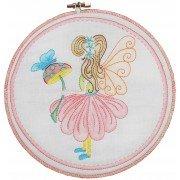 Fairy Standing - Nikki Tervo