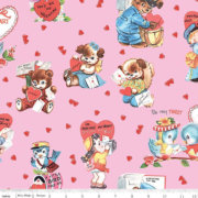 Love Letters C8860 Pink